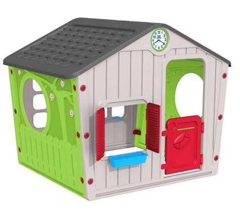 buy wendy house buy chad valley wendy house multicoloured at argos co uk your online shop for