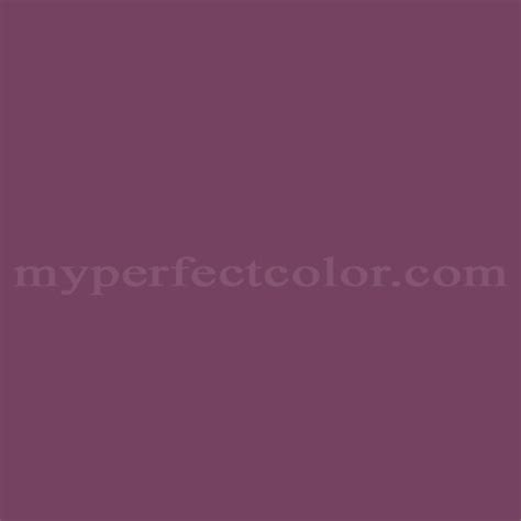 valspar 91 18a royal purple match paint colors myperfectcolor
