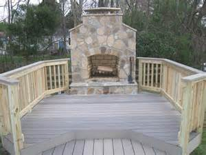 build a deck with deck design company archadeck