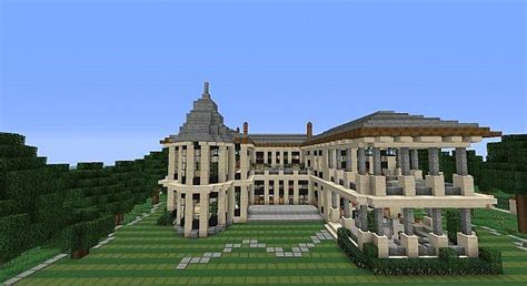 mediterranean mansion mediterranean mansion traditional dbs minecraft project