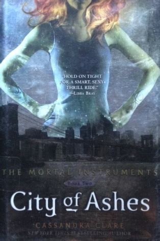 city of ashes series 2 review city of ashes twobookwormsblog