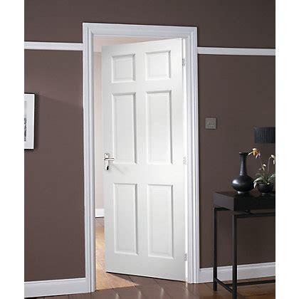 4 Panel White Interior Doors Shaker 4 Panel Primed White Door 838mm Wide