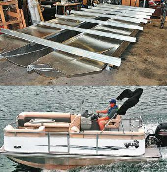 pontoons for sale 17 best ideas about pontoons for sale on pinterest used