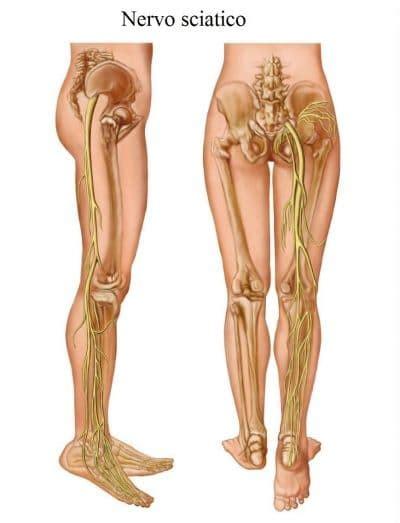 dolore alle gambe a letto infiammazione nervo sciatico sintomi rimedi e cura