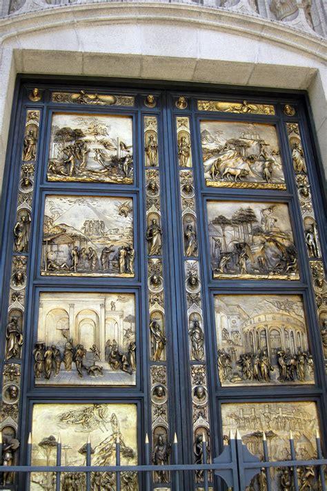 Ghiberti Doors by I Dig Hardware 187 Ww Ghiberti Doors San Francisco