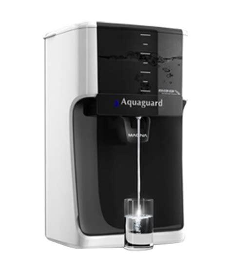 eureka forbes dr aquaguard magna hd ro plus uv dr aquaguard magna uv ro 7 l water purifier dr