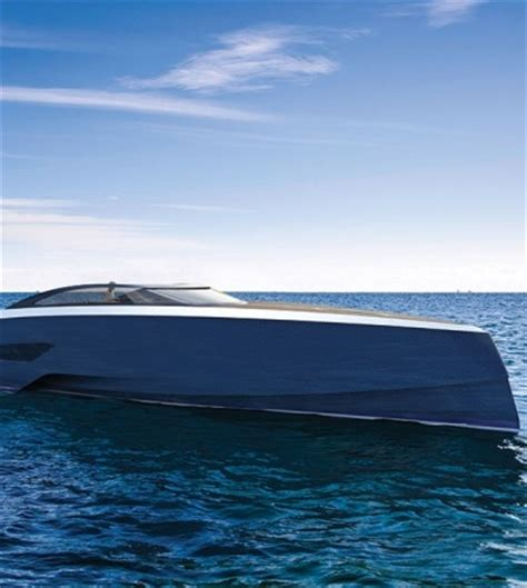 largest boat makers in the world bugatti maker of the world s fastest production car