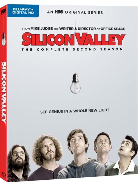 silicon valley movie silicon valley season two poster