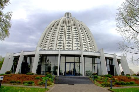 bahá í house of worship panoramio photo of bah 225 237 house of worship langenhain germany