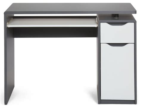 bureau ordinateur alinea cool bureau junior contemporain bureau et ensemble