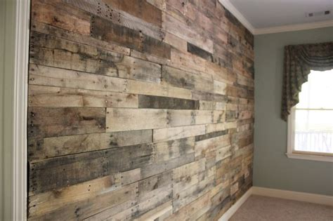 pallet wood accent wall for the home pinterest other reclaimed wood wall google search interior inspiration