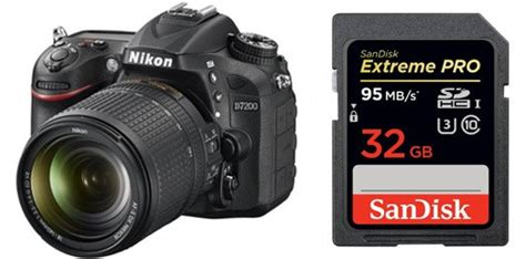 Memory Card Nikon best memory cards for nikon d7200 smashing