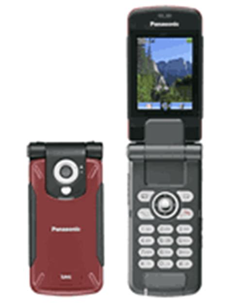 Hp Panasonic T31 all panasonic phones page 3