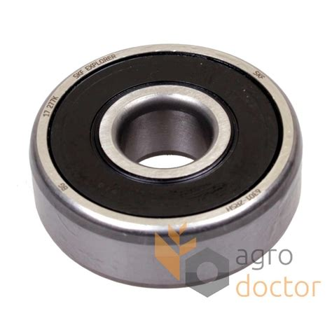 Bearing 6301 2rs Asb 6301 2rs skf groove bearing oem 237943 0 for claas combine harvester buy