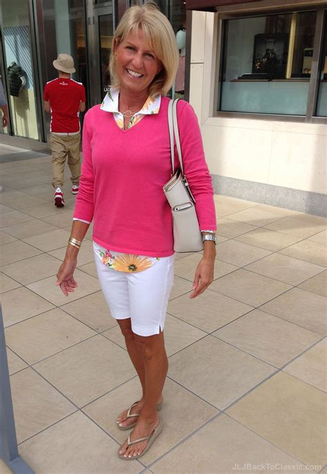 short outfits for women over 50 classic preppy over 50 jljbacktoclassic com classic