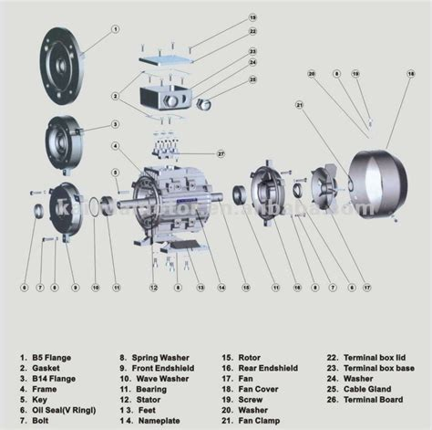 ac motor spare parts buy motor spare part ac motor parts