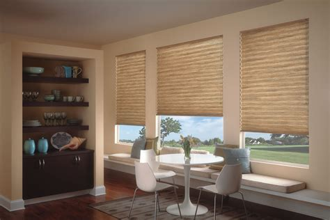 Pleated Blinds Pleated Shades Drapery Connection