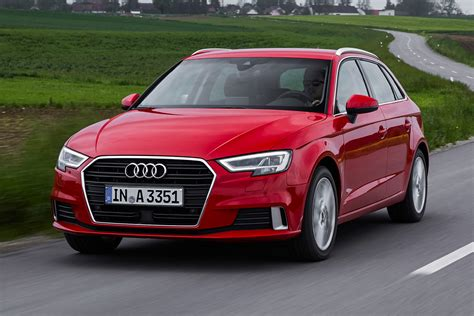 Audi A3 Sportback Neues Modell by Audi A3 Neues Modell Preis The Audi Car