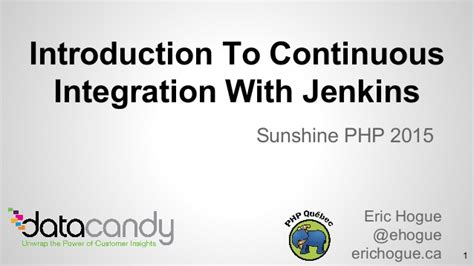 learning continuous integration with jenkins second edition a beginner s guide to implementing continuous integration and continuous delivery using jenkins 2 books introduction to continuous integration with jenkins