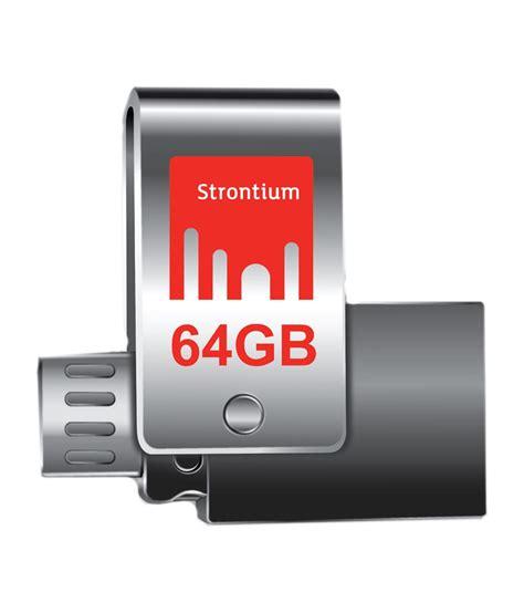 Strontium Nitro Idrive Otg Usb 3 0 Flash Drive 32gb Ligh 4cfcn8 White strontium 64gb nitro plus otg 3 0 usb drive buy strontium 64gb nitro plus otg 3 0 usb drive