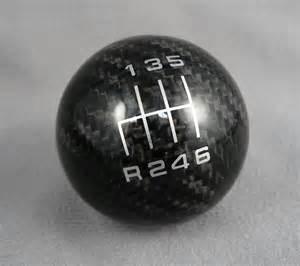 macarbon s audi r8 carbon fiber shift knob