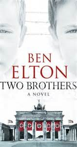 two boring brothers books ben elton two brothers daily mail