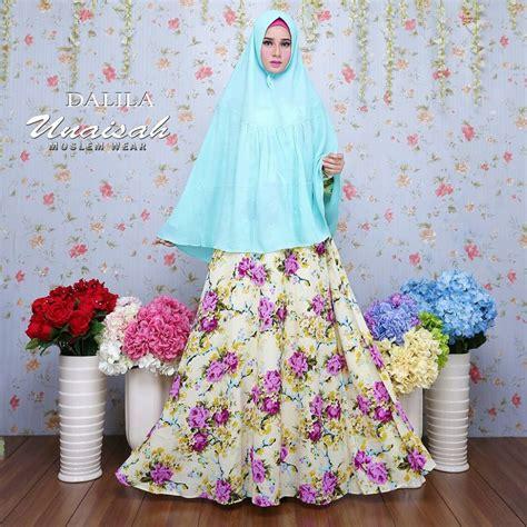 Lf Atasan Buble Sale supplier baju muslim terbaru