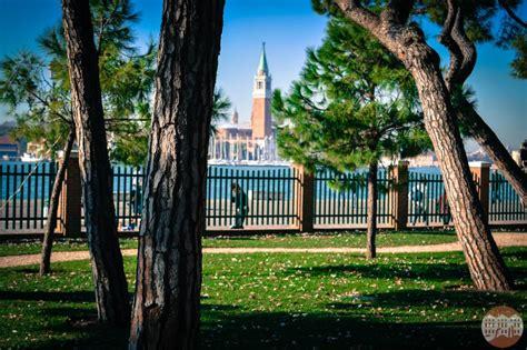 i giardini della i pi 249 bei parchi e giardini di ogni sestiere a venezia