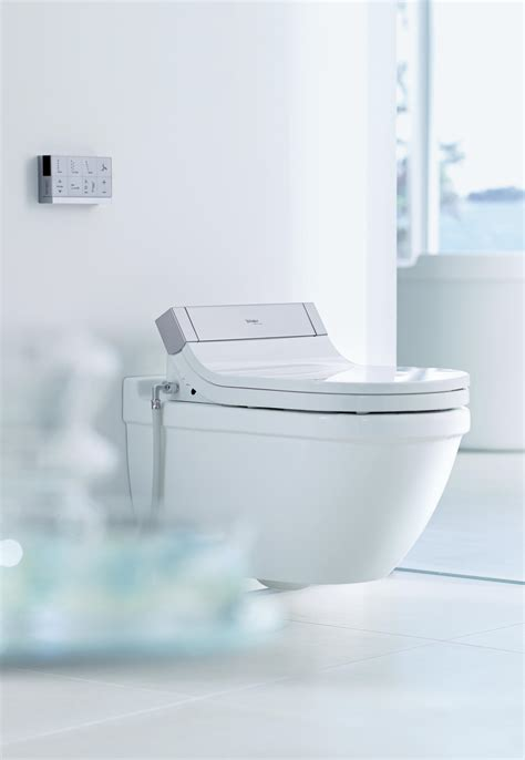Duravit Starck 3 Toilet Toilets From Duravit Architonic
