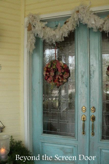 Beyond The Front Door 17 Best Ideas About Aqua Front Doors On House Teal Door And Front Door Numbers