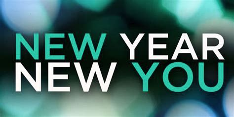 new year healthy new you set yourself up for success