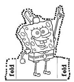 spongebob math coloring pages free spongebob inspired printable pack activities