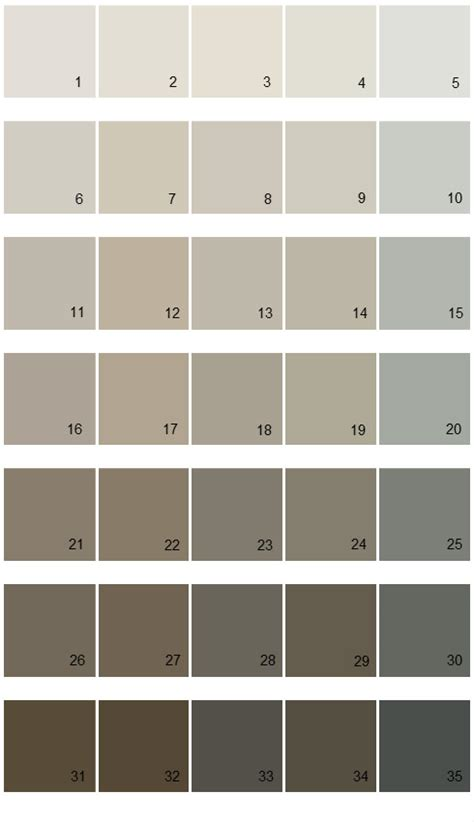 sherwin williams paint colors essentials palette 02 house paint colors