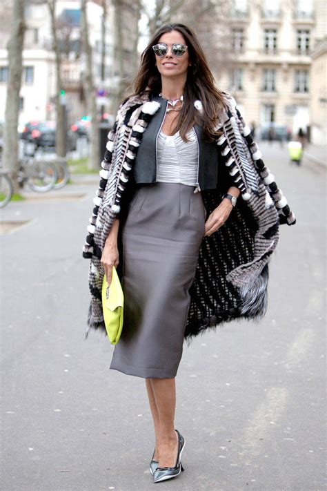 Looks Of The Week Fabsugar Want Need 14 by Fashion Week Aw14 9 Chic Obsession