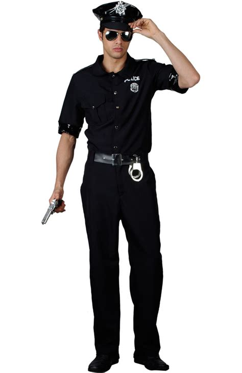 Officer Costume by Officer Costumes Costumes Fc