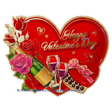 valentines day hanging heart door wreath romantic room