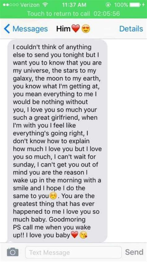 best 25 boyfriend texts ideas on pinterest cute