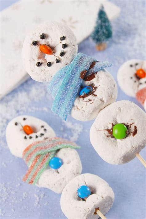 amazoncom snowman christmas 21 snowman themed desserts with snowmen delish