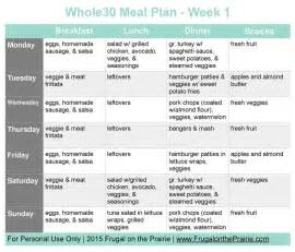 whole30 meal template 25 best ideas about weekly budget on budget