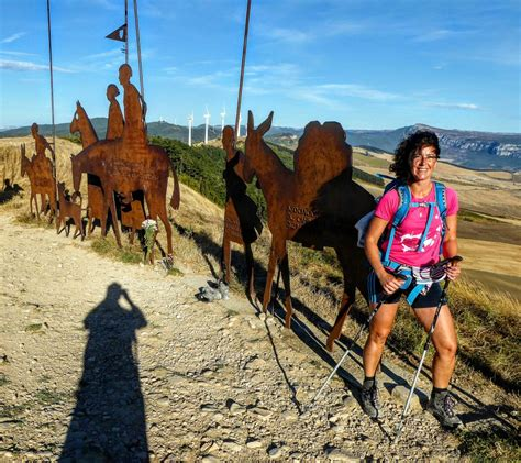 camino francese 200k of the camino frances spain safe and