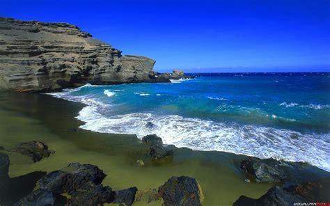 imagenes de paisajes exoticos paisaje exotico playa salvaje fondos de pantalla fotos de