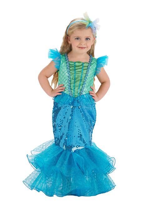 mermaid costume turquoise and lime mermaid costume