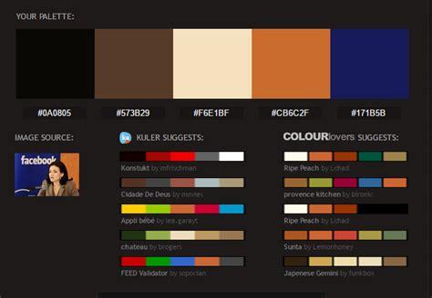 color scheme selector 16 classic color scheme generators to pick the perfect