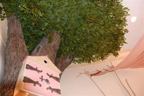 fake tree for bedroom fairy bedroom amazing room design for kids freshome com