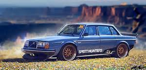 Volvo Tuning Volvo 240 Tuning By Whitesnake16 On Deviantart