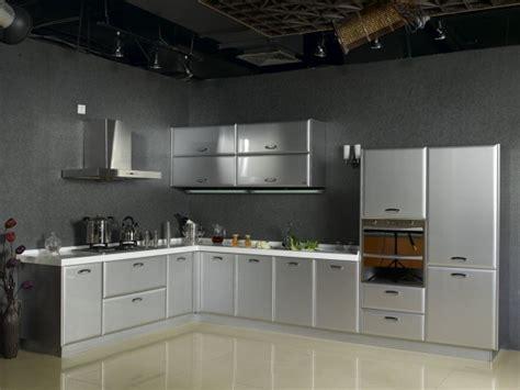 used metal kitchen cabinets ديكورات مطابخ الوميتال 2014 ممتازه ديكورات عصري افضل
