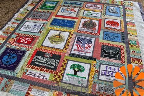 t shirt quilt pattern easy piece n quilt t shirt quilt