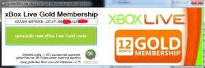 How to free xbox live gold membership xbox live codes generator apps