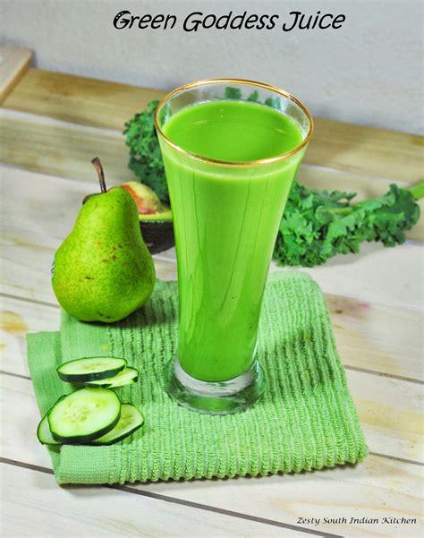 Juice Detox For Diabetics by Green Goddess Juice Healthy Detox Diabetic Friendly