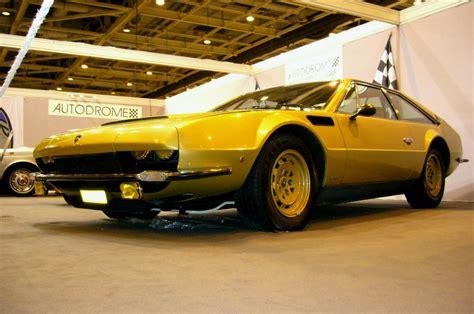 Lamborghini Jarama S Lamborghini Jarama 400 Gts Chez Autodrome